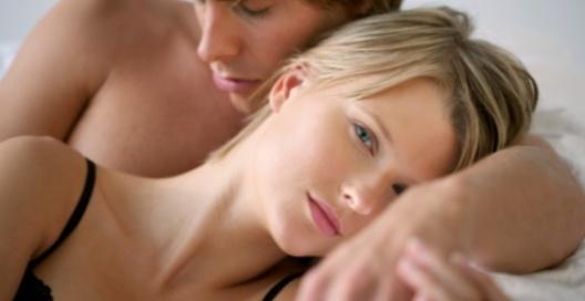 Повышеная тяга к сексу