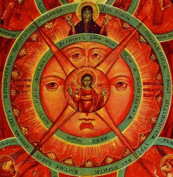 """Бог е любов :: Икона """"Всевидящее Око ...: sourteardrop.blog.bg/izkustvo/2014/04/23/ikona-quot-vsevidiashtee..."""