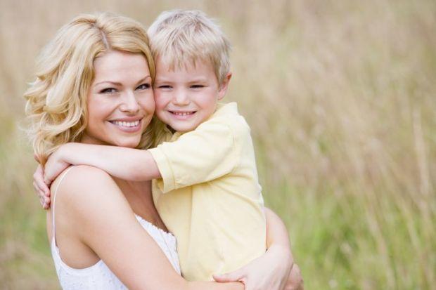 фото мама и сын бесплатно