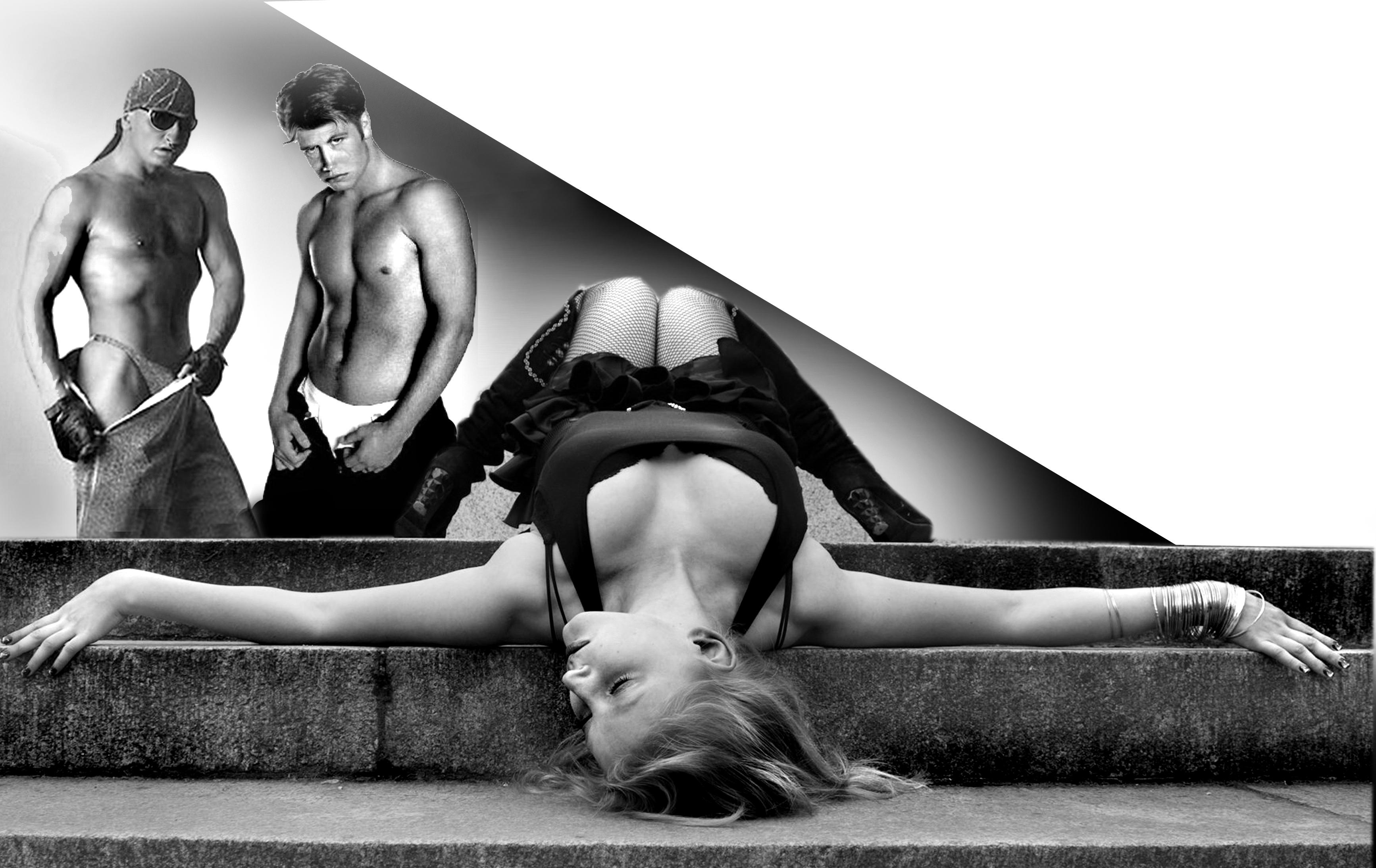 Секс с на производстве 9 фотография