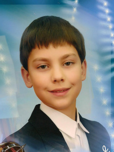 Батюшко Дмитрий