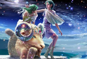Новый-год-Козы-Овцы-выбор-подарка