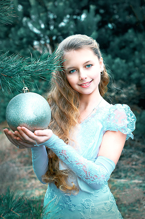 Екатерина Олешкевич, г. Лида