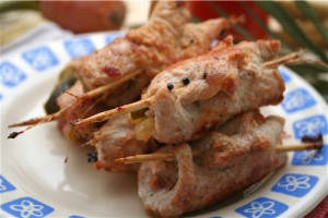 ricetta-involtini-di-pollo