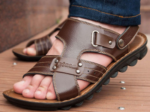 why-leather-sandals-are-fashionable